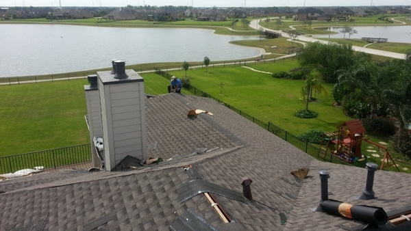 roofing in Seabrook TX